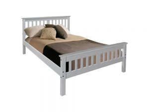 Dallas High End Bed