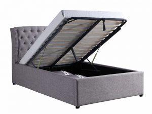 Lorraine Gas Lift Bed