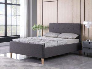 Ashgrove Ottoman Bed