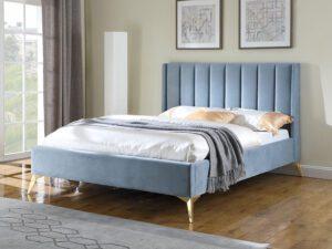Clara Bed (Blue)