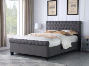 Paris Ottoman Bed