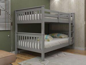 Athens Bunk Quad Bed
