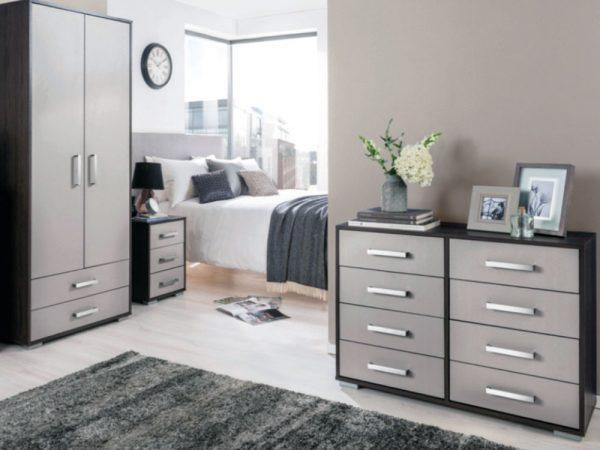 Berlin Bedroom