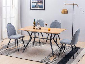 Fusion Dining Set