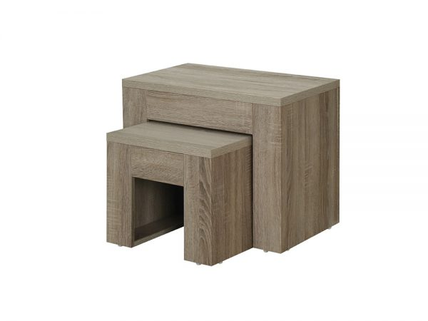 Moda Nest of 2 Tables