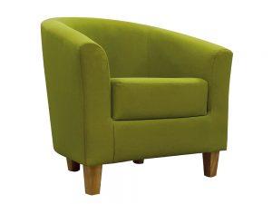 Tempos Tub Chair (Sage)